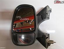 Imagine Oglinzi Opel Vivaro 2009 Piese Auto