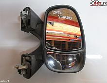 Imagine Oglinzi Opel Vivaro 2010 cod E2010022 Piese Auto