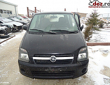 Imagine Dezmembrez Opel Agila 2000 - 2007 1 0i Piese Auto