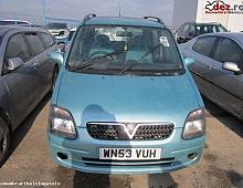 Imagine Dezmembrez Opel Agila Din 2002 2005 1 2 16v Piese Auto