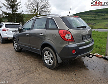 Imagine Dezmembrez Opel Antara 2 0 Cdti Z20s 5 1 4x4 2008 Piese Auto
