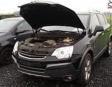 Imagine Dezmembrez Opel Antara Volan Stanga 2009 Piese Auto