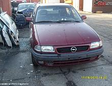 Imagine Dezmembrez Opel Astra F Din 1993 1 4 B Piese Auto