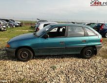 Imagine Dezmembrez Opel Astra F Din 1993 Motor 1 4 Benzina Tip C14nz Piese Auto
