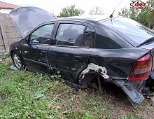 Imagine Opel Astra G Avariat Masini avariate