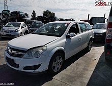 Imagine Dezmembrez Opel Astra H Facelift Motor 1 7cdti Z17dtr Piese Auto