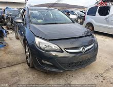 Imagine Dezmembrez Opel Astra J Facelift 1 6 Benzina 2015 Cod Motor Piese Auto