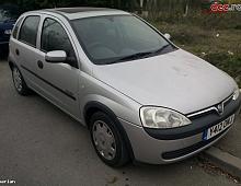 Imagine Dezmembrez Opel Corsa C 2001 2006 Piese Auto