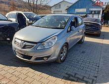 Imagine Dezmembrez Opel Corsa D 1 4 Benzina Z14xep 5 1 2008 Piese Auto