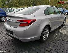 Imagine Dezmembrez Opel Insignia Hatchback 5 Usi Facelift Piese Auto