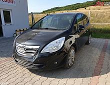 Imagine Dezmembrez Opel Meriva B 1 4 Benzina Turbo 2014 Cod Motor A14nel Piese Auto