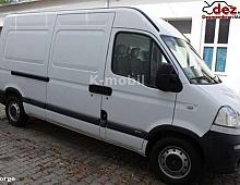 Imagine Dezmembrez Opel Movano 2007 Piese Auto