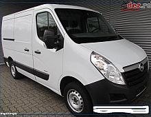 Imagine Dezmembrez Opel Movano 2011 Piese Auto