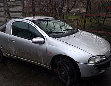 Imagine Opel Tigra 2000 1 4 Benzina Pentru Parcuri Dezmembrari Piese Auto
