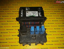 Imagine ECU Calculator motor Nissan X-Trail 2.2DCI 23710EQ402, 2758002954 Piese Auto