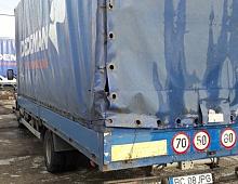 Imagine Paravant Renault Piese Camioane