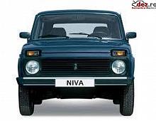 Imagine Parbriz nou original ieftin lada niva 2002 2010 capota motor Piese Auto