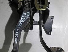 Imagine Pod Pedalier Fiat Ducato Piese Auto