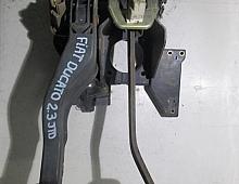Imagine Pod Pedalier Fiat Ducato 2 3 Jtd Piese Auto