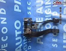 Imagine Pedala ambreiaj Ford Fiesta 2006 Piese Auto