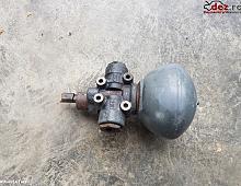 Imagine Perna aer suspesie pneumatica Citroen C5 2004 Piese Auto