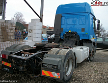 Imagine Perne aer Iveco Stralis 400 an 2005 Piese Camioane