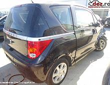 Imagine Dezmembrez Peugeot 1007 Din 2005 1 4 Hdi Piese Auto