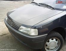 Imagine Dezmembrez Peugeot 106 1995 1 0 B Piese Auto