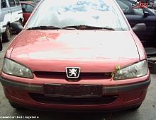 Imagine Dezmembrez Peugeot 106 1997 1 4 B Piese Auto