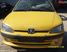 Imagine Dezmembrez Peugeot 106 2000 1 6 B Piese Auto