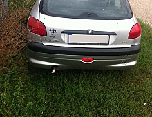 Imagine Piese Peugeot 206 An 2001 Motor 1400 Benzina 5 Trepte Piese Auto
