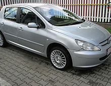 Imagine Piese Peugeot 307 2 0 Hdi 90 Cp Piese Auto