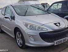 Imagine Dezmembrez Peugeot 308 2010 1 4 16v Piese Auto