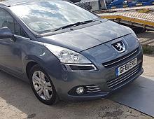 Imagine Dezmembrez Peugeot 5008 Din 2011 Motor 1 6 Hdi Tip 9hr 112c Piese Auto