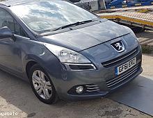 Imagine Dezmembrez Peugeot 5008 Din 2011 Motor 1 6 Hdi Tip 9hr 112cp Piese Auto