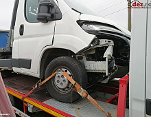 Imagine Piese Peugeot Boxer 2016 Piese Auto