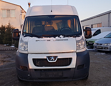 Imagine Peugeot Boxer Din 2006 Motor 2 2 Hdi Tip 4hy Piese Auto