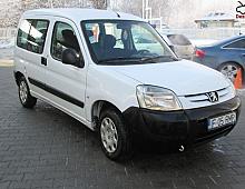 Imagine Piese Peugeot Partner 1 6 Hdi 2008 Piese Auto