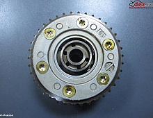 Imagine Ax cu came BMW 520 2006 Piese Auto