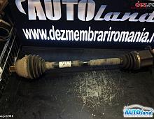 Imagine Planetara Audi A6 4F2, C6 2004 cod 4F0407272G Piese Auto