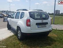 Imagine Planetara Dacia Duster 2014 Piese Auto