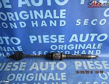 Imagine Planetara Ford Fiesta 2006 Piese Auto