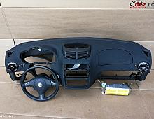 Imagine Kit Airbaguri Plansa Bord Alfa Romeo 147 Intre Anii 2000 Piese Auto