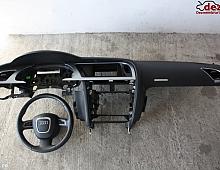 Imagine Plansa bord Audi A5 2007 Piese Auto