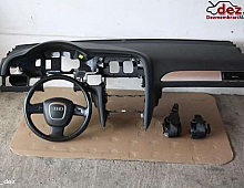 Imagine Plansa bord Audi A6 2008 Piese Auto