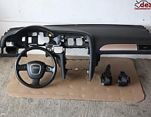 Imagine Plansa bord Audi A6 C6 2004 Piese Auto