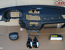 Imagine Plansa bord Audi Q3 2013 Piese Auto