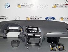 Imagine Plansa bord Audi Q5 2011 Piese Auto