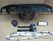 Imagine Plansa bord Audi RS4 2008 Piese Auto