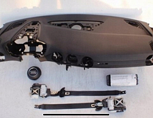Imagine Vand Kit Complet Plansa Bord airbaguri centuri Pentru Audi Tt 8s 14 18 Piese Auto